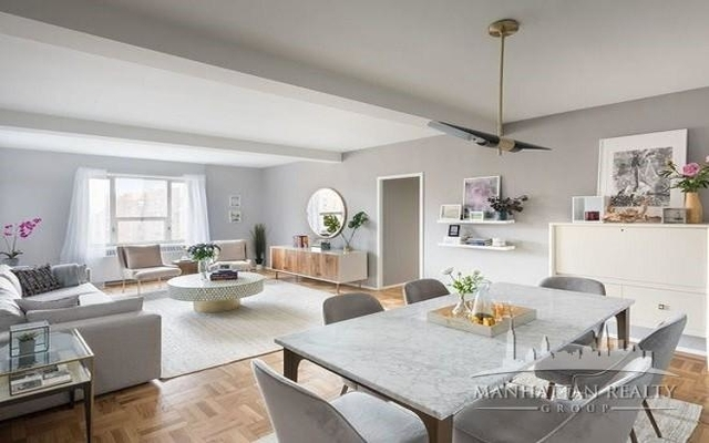 4 Bedrooms, Stuyvesant Town - Peter Cooper Village Rental in NYC for $6,000 - Photo 1
