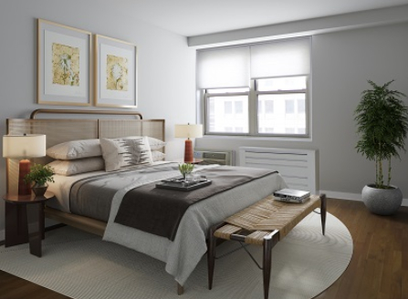 2 Bedrooms, Tribeca Rental in NYC for $4,795 - Photo 2