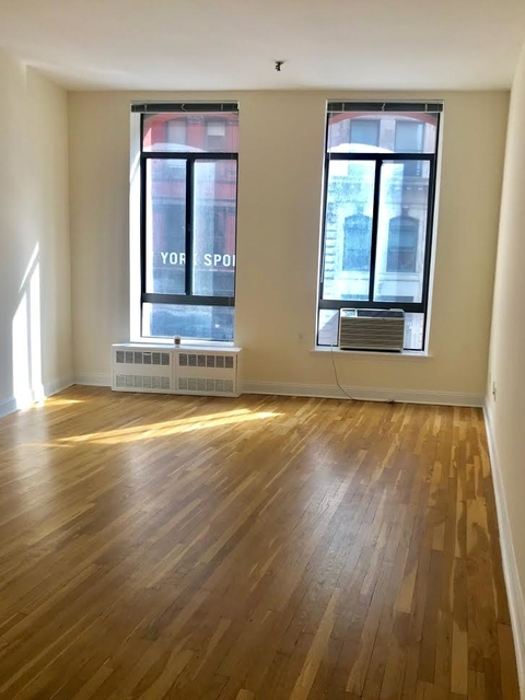 Loft, NoHo Rental in NYC for $3,095 - Photo 1