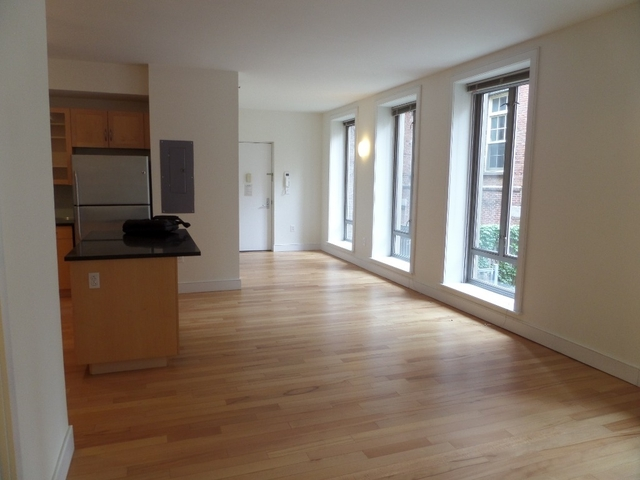Loft, Financial District Rental in NYC for $4,550 - Photo 1