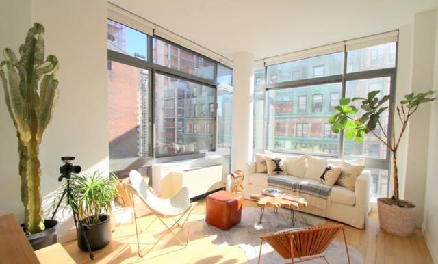 2 Bedrooms, Koreatown Rental in NYC for $4,250 - Photo 1