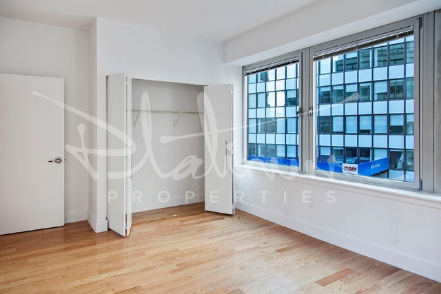 2 Bedrooms, Financial District Rental in NYC for $6,050 - Photo 2