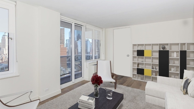 3 Bedrooms, Hell's Kitchen Rental in NYC for $5,297 - Photo 1