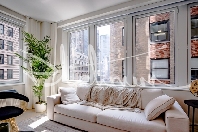 Studio, Financial District Rental in NYC for $3,343 - Photo 2