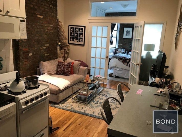 1 Bedroom, Bowery Rental in NYC for $2,500 - Photo 1