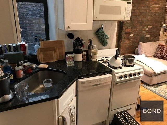 1 Bedroom, Bowery Rental in NYC for $2,500 - Photo 2
