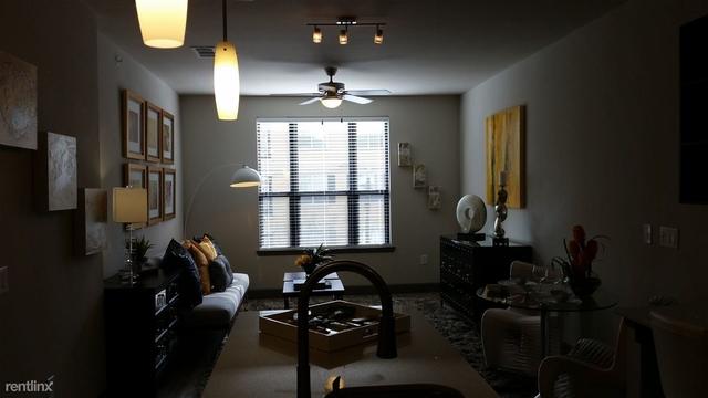 1 Bedroom, Midtown Rental in Houston for $1,371 - Photo 1