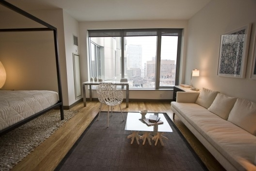 Studio, Financial District Rental in NYC for $2,960 - Photo 2