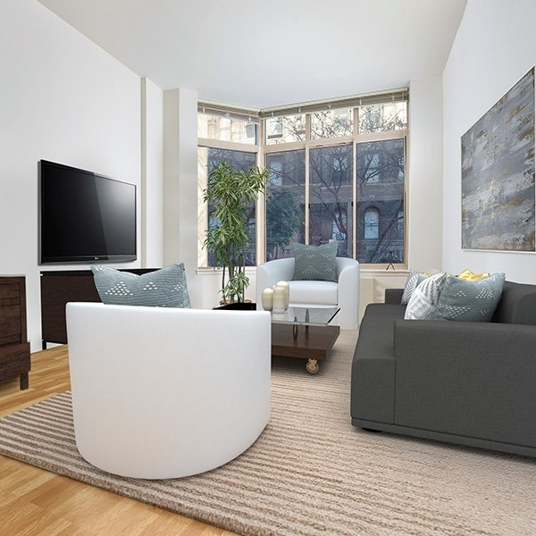 Studio, East Harlem Rental in NYC for $2,571 - Photo 1