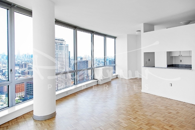 1 Bedroom, Battery Park City Rental in NYC for $3,932 - Photo 2