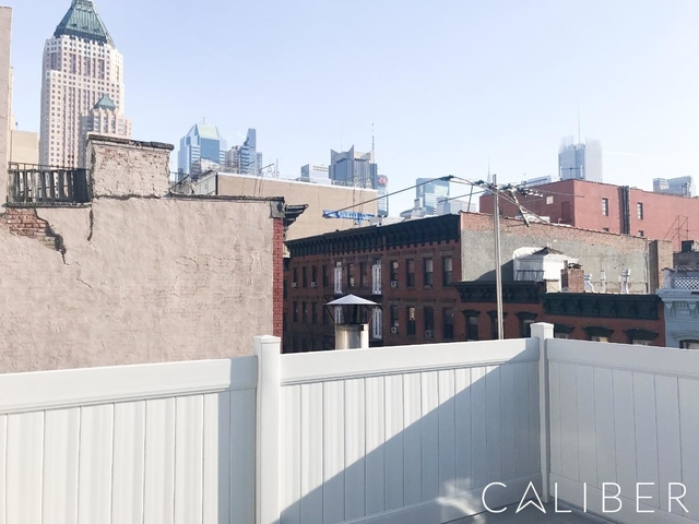 3 Bedrooms, Hell's Kitchen Rental in NYC for $4,888 - Photo 1