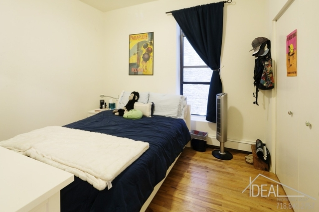 1 Bedroom, Clinton Hill Rental in NYC for $2,650 - Photo 2