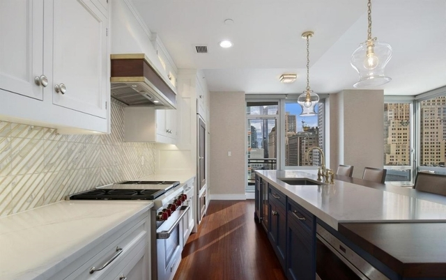 2 Bedrooms, Battery Park City Rental in NYC for $5,650 - Photo 1