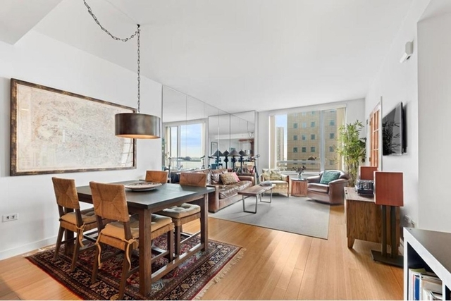 3 Bedrooms, Battery Park City Rental in NYC for $8,495 - Photo 1
