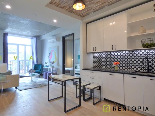 1 Bedroom, Bushwick Rental in NYC for $2,429 - Photo 2
