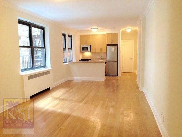 Studio, Gramercy Park Rental in NYC for $3,495 - Photo 2