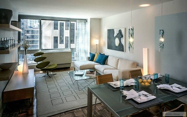 1 Bedroom, Civic Center Rental in NYC for $3,095 - Photo 2