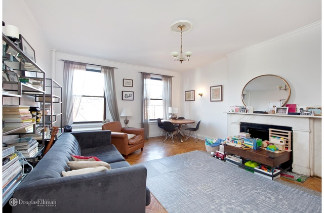 2 Bedrooms, Cobble Hill Rental in NYC for $4,250 - Photo 2