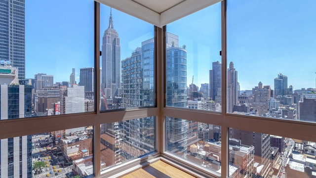 2 Bedrooms, Chelsea Rental in NYC for $6,182 - Photo 1