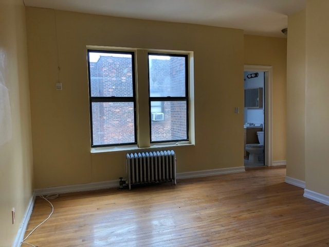 1 Bedroom, Fort George Rental in NYC for $1,600 - Photo 1