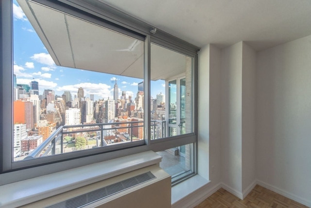 1 Bedroom, Hell's Kitchen Rental in NYC for $3,722 - Photo 1