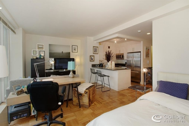 Studio, East Harlem Rental in NYC for $2,400 - Photo 2