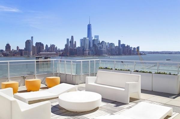 1 Bedroom, Newport Rental in NYC for $3,030 - Photo 1