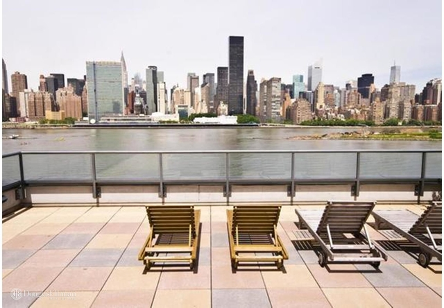 2 Bedrooms, Hunters Point Rental in NYC for $6,408 - Photo 2