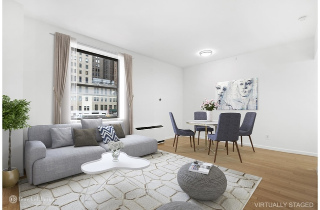 Studio, Battery Park City Rental in NYC for $2,995 - Photo 1