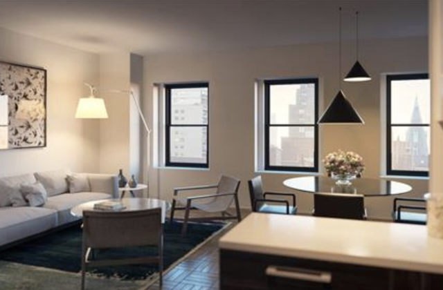 1 Bedroom, Chelsea Rental in NYC for $3,040 - Photo 2