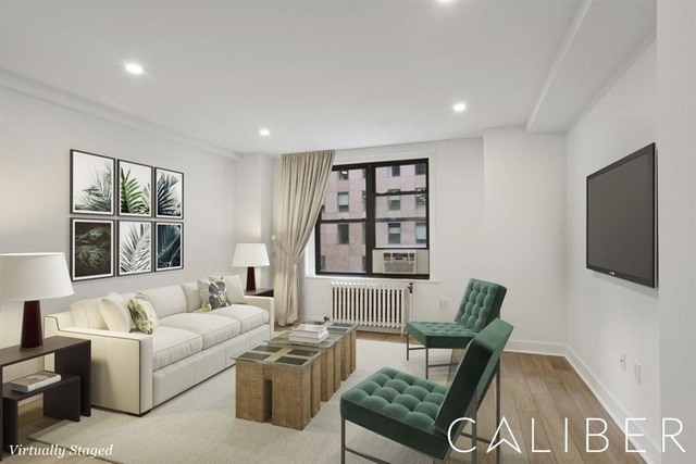 2 Bedrooms, Turtle Bay Rental in NYC for $4,114 - Photo 1