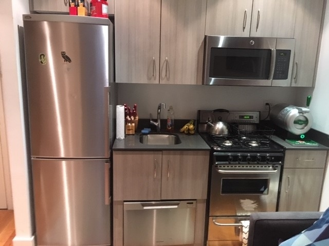 Room, Bowery Rental in NYC for $2,125 - Photo 2