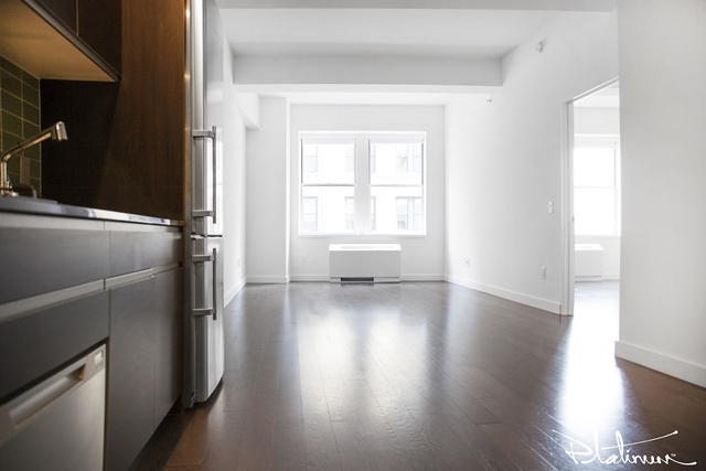 1 Bedroom, Financial District Rental in NYC for $3,282 - Photo 2