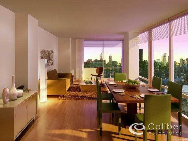 3 Bedrooms, Hunters Point Rental in NYC for $7,100 - Photo 1
