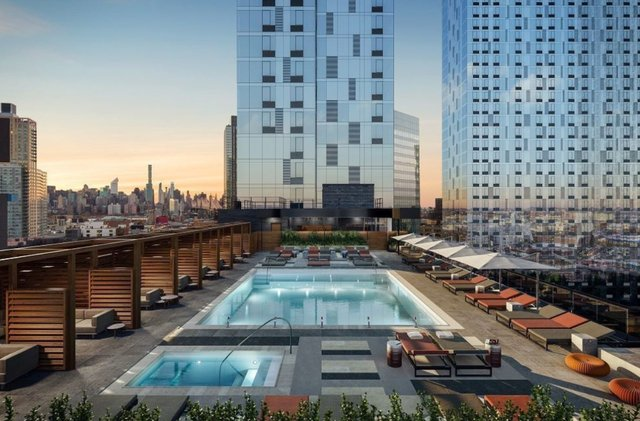 4 Bedrooms, Long Island City Rental in NYC for $7,380 - Photo 1