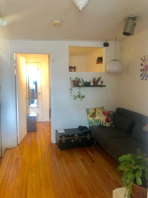 1 Bedroom, Alphabet City Rental in NYC for $2,200 - Photo 1