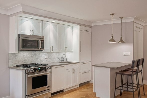 2 Bedrooms, Upper West Side Rental in NYC for $4,150 - Photo 2