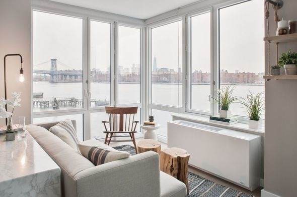 2 Bedrooms, Williamsburg Rental in NYC for $5,600 - Photo 1