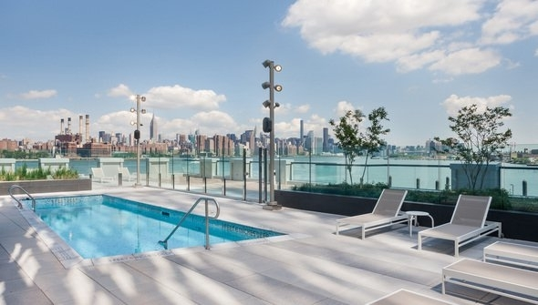 2 Bedrooms, Williamsburg Rental in NYC for $5,600 - Photo 2