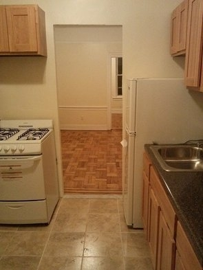 1 Bedroom, City Line Rental in NYC for $1,450 - Photo 1