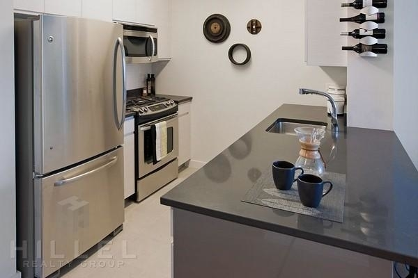 1 Bedroom, Hunters Point Rental in NYC for $3,375 - Photo 2