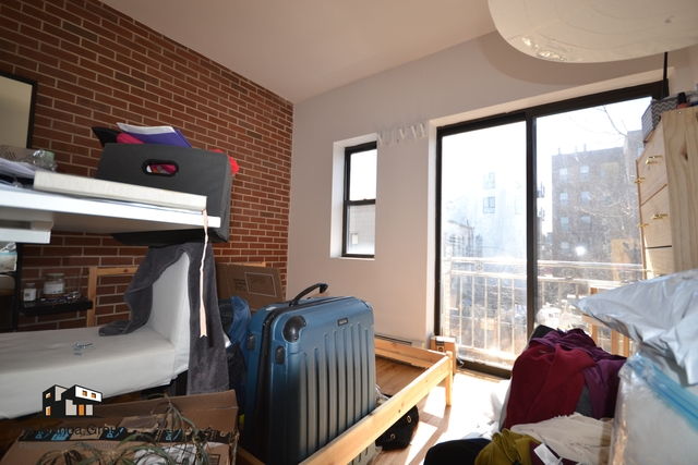 3 Bedrooms, Williamsburg Rental in NYC for $3,300 - Photo 1