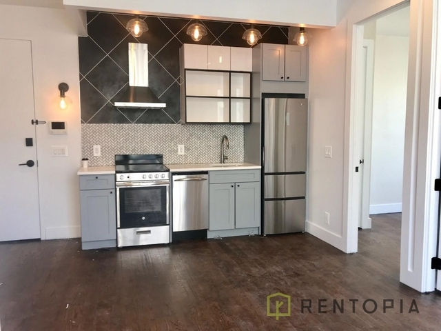 3 Bedrooms, East Williamsburg Rental in NYC for $3,890 - Photo 2