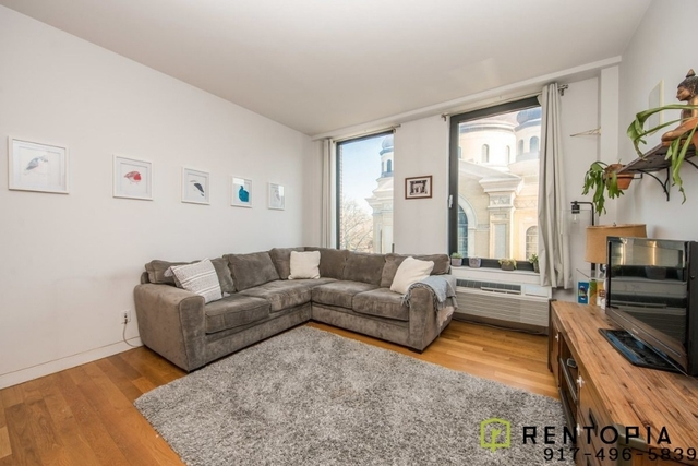 1 Bedroom, Williamsburg Rental in NYC for $3,750 - Photo 1