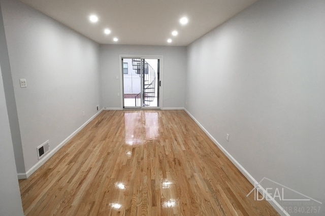 1 Bedroom, North Slope Rental in NYC for $3,150 - Photo 1