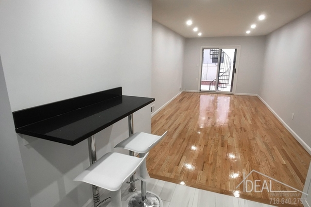 1 Bedroom, North Slope Rental in NYC for $3,150 - Photo 2