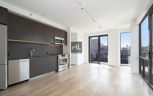 2 Bedrooms, East Williamsburg Rental in NYC for $3,965 - Photo 2