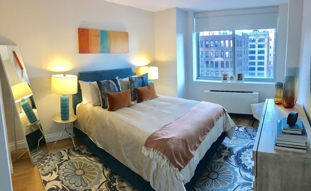 1 Bedroom, NoMad Rental in NYC for $3,784 - Photo 2