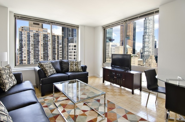 2 Bedrooms, Theater District Rental in NYC for $4,766 - Photo 1