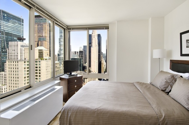 2 Bedrooms, Theater District Rental in NYC for $4,766 - Photo 2